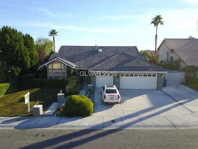9513 Treasure Beach, Las Vegas, NV 89117 (MLS #2043155) :: Vestuto Realty Group