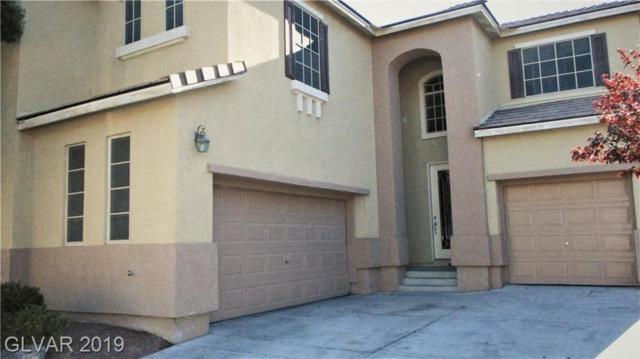 7073 Seabirds, North Las Vegas, NV 89084 (MLS #2043414) :: Five Doors Las Vegas