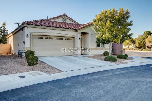 5309 Pied Piper, Las Vegas, NV 89113 (MLS #2043497) :: Vestuto Realty Group