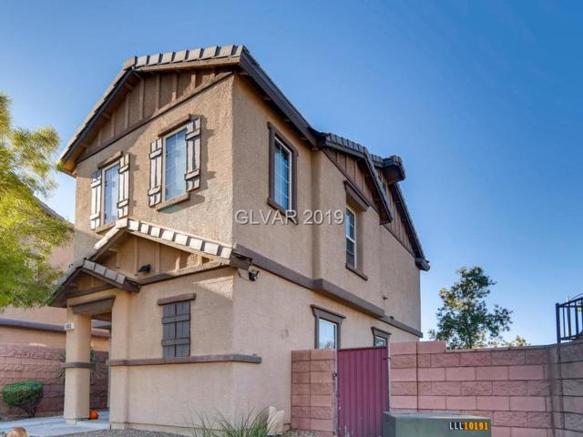 1065 Country Coach, Henderson, NV 89002 (MLS #2043751) :: Vestuto Realty Group