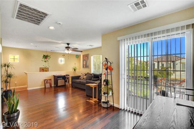 9141 Pearl Cotton, Las Vegas, NV 89149 (MLS #2043837) :: Vestuto Realty Group