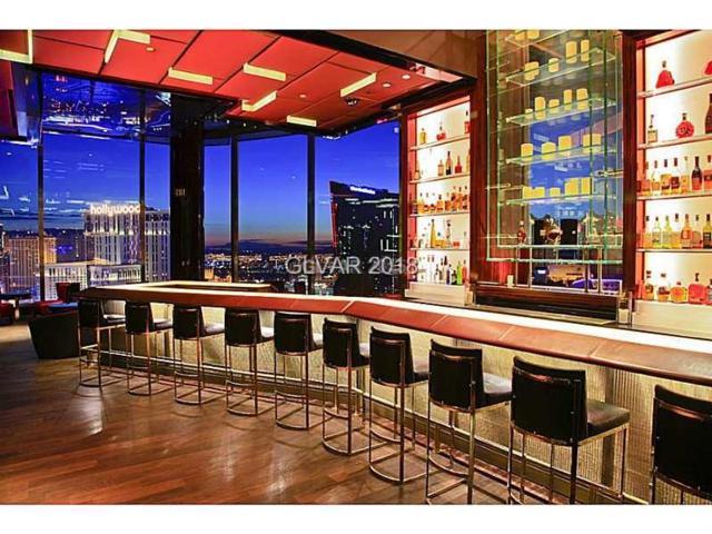 3750 S Las Vegas Bl #2509, Las Vegas, NV 89158 (MLS #2043854) :: Sennes Squier Realty Group