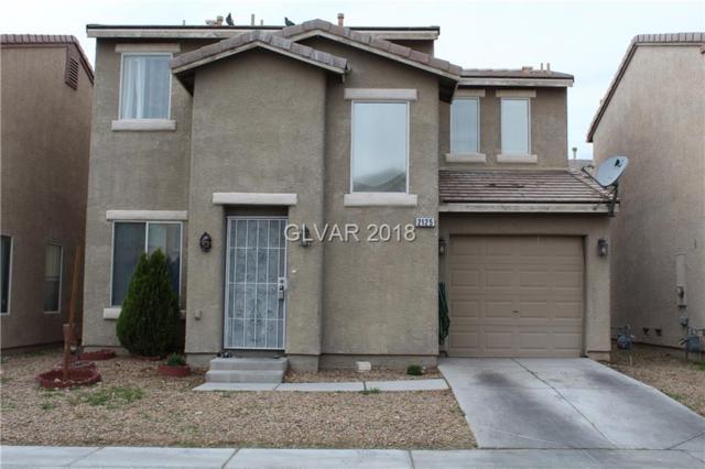2125 Seattle Shore, Las Vegas, NV 89115 (MLS #2043964) :: Vestuto Realty Group
