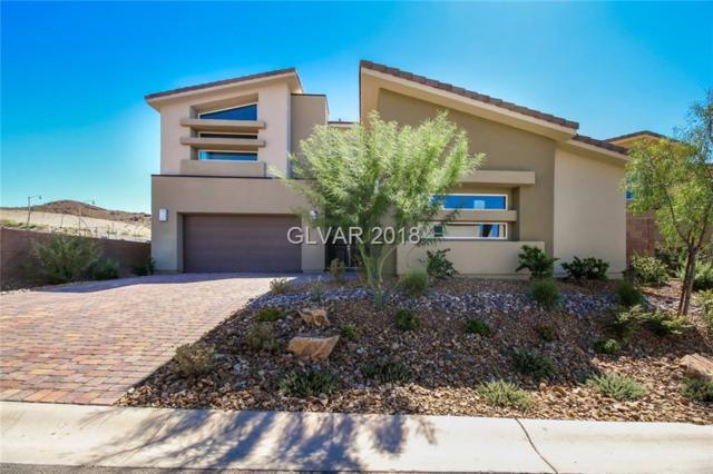7 Scenic Terrain, Las Vegas, NV 89011 (MLS #2044043) :: The Machat Group | Five Doors Real Estate