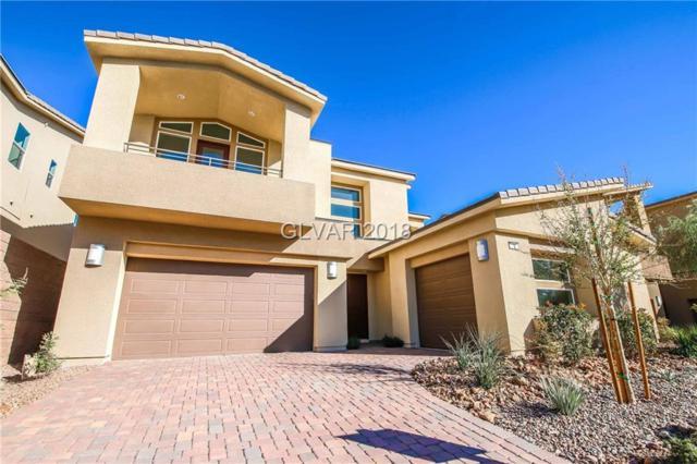 6 Vista Outlook, Las Vegas, NV 89011 (MLS #2044412) :: The Machat Group | Five Doors Real Estate