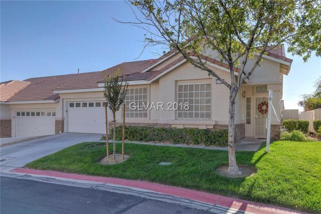 10333 Hampton Hills, Las Vegas, NV 89144 (MLS #2044520) :: Sennes Squier Realty Group