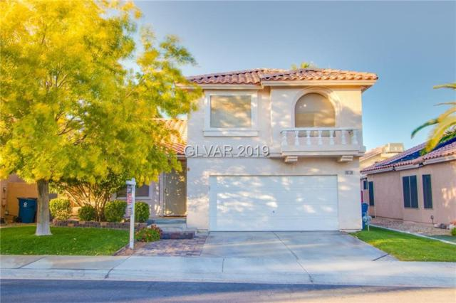 8728 Autumn Wreath, Las Vegas, NV 89129 (MLS #2044766) :: The Snyder Group at Keller Williams Marketplace One