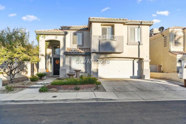 7204 Buglehorn, Las Vegas, NV 89131 (MLS #2044769) :: The Machat Group | Five Doors Real Estate
