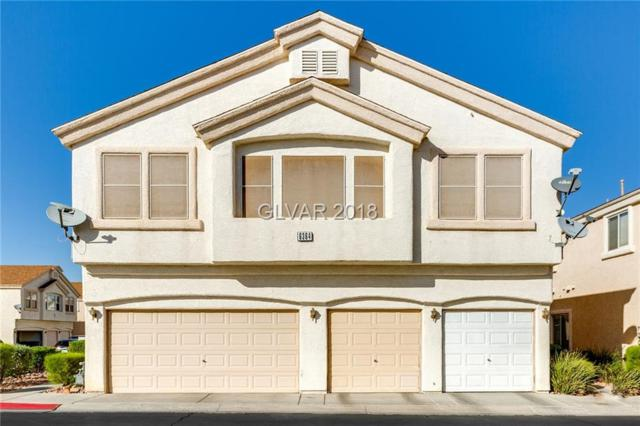 6364 Extreme Shear #103, Henderson, NV 89011 (MLS #2044794) :: Sennes Squier Realty Group