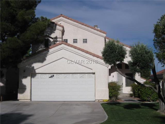 2908 Du Barry Manor, Las Vegas, NV 89108 (MLS #2044898) :: The Machat Group | Five Doors Real Estate