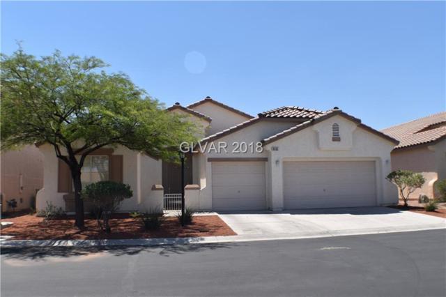 4505 Orange Heights, Las Vegas, NV 89129 (MLS #2045036) :: Vestuto Realty Group