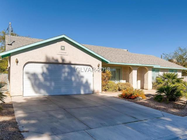 4948 Patterson, Las Vegas, NV 89104 (MLS #2045056) :: The Machat Group | Five Doors Real Estate