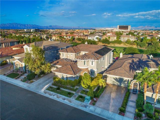 2104 Orchard Mist, Las Vegas, NV 89135 (MLS #2045110) :: The Machat Group | Five Doors Real Estate