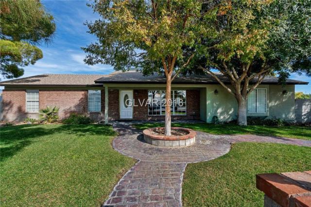 7641 Cowboy, Las Vegas, NV 89131 (MLS #2045205) :: The Machat Group | Five Doors Real Estate