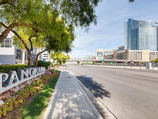 4515 Dean Martin #201, Las Vegas, NV 89103 (MLS #2045206) :: The Snyder Group at Keller Williams Marketplace One