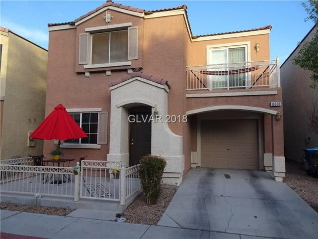 10336 Woven Wonders, Las Vegas, NV 89183 (MLS #2045287) :: Vestuto Realty Group