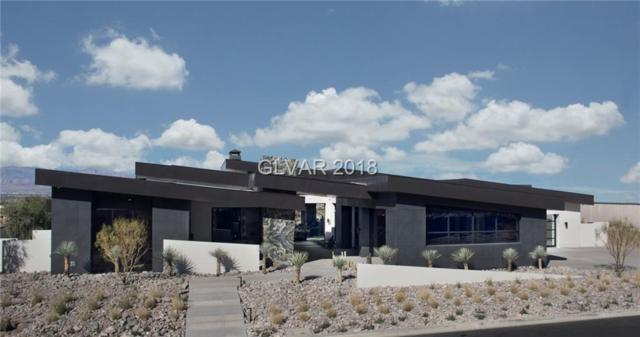 9 Cloud Chaser, Henderson, NV 89012 (MLS #2045820) :: The Snyder Group at Keller Williams Marketplace One