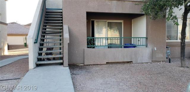 3965 Danny Melamed #101, Las Vegas, NV 89110 (MLS #2045896) :: Trish Nash Team