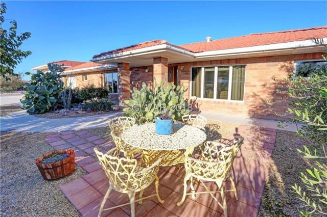 2790 E Cactus, Pahrump, NV 89048 (MLS #2046087) :: The Machat Group | Five Doors Real Estate