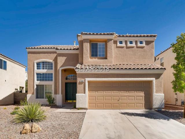 1582 Peaceful Pine, Henderson, NV 89052 (MLS #2046175) :: The Machat Group | Five Doors Real Estate