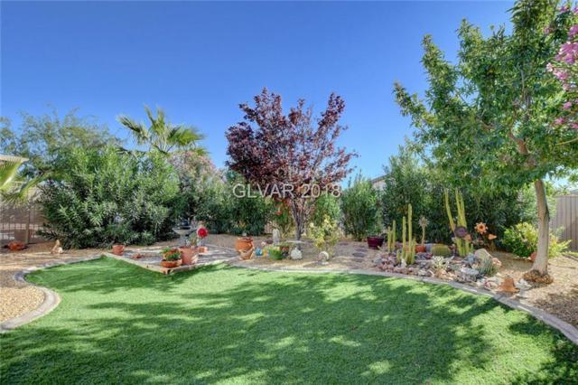 3629 Citrus Heights, North Las Vegas, NV 89081 (MLS #2046249) :: The Machat Group | Five Doors Real Estate