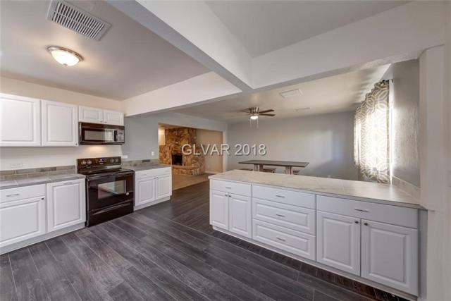 135 Pacific, Henderson, NV 89015 (MLS #2046352) :: The Machat Group | Five Doors Real Estate