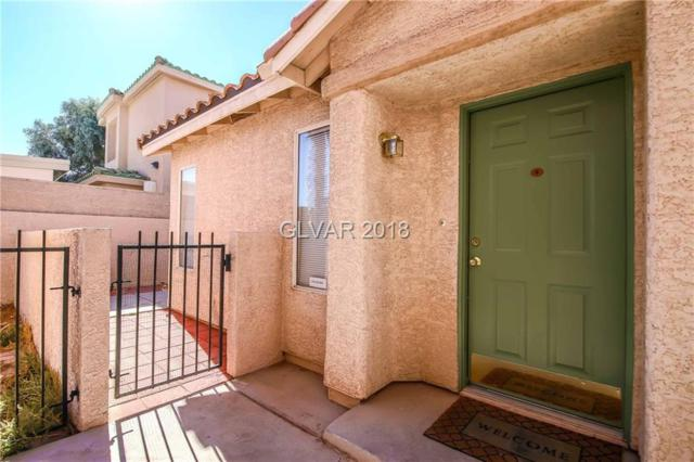 35 Belle Soleil, Las Vegas, NV 89123 (MLS #2046505) :: Sennes Squier Realty Group