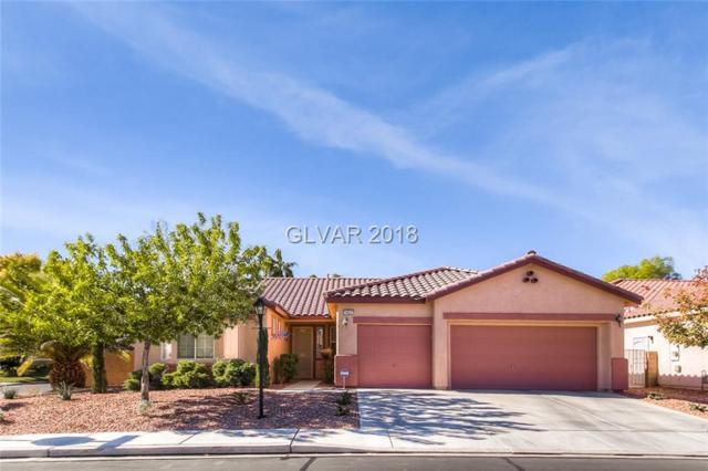 10627 Trussell, Las Vegas, NV 89141 (MLS #2047605) :: Nancy Li Realty Team - Chinatown Office