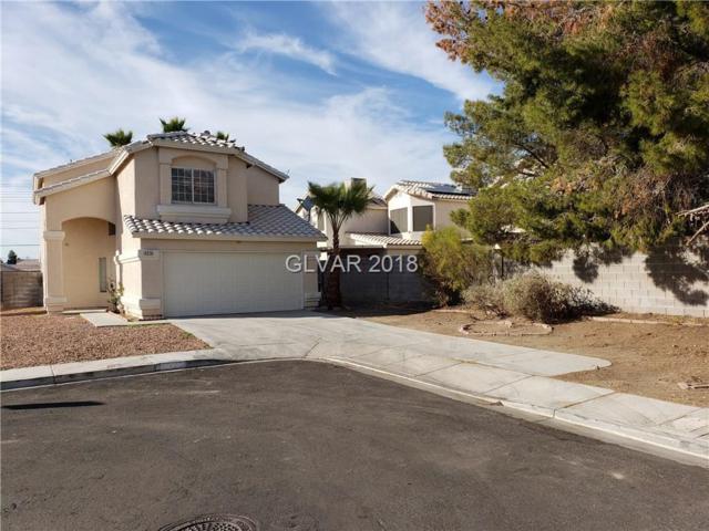 2275 Flanigan Court, Las Vegas, NV 89142 (MLS #2047626) :: The Perna Group