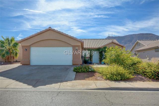 437 Waterwheel Falls, Henderson, NV 89015 (MLS #2047647) :: The Snyder Group at Keller Williams Marketplace One