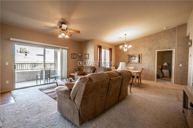 905 Duckhorn #204, Las Vegas, NV 89144 (MLS #2047863) :: Sennes Squier Realty Group