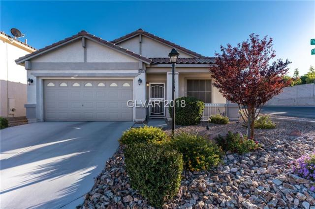 10425 Glowing Cove, Las Vegas, NV 89129 (MLS #2047893) :: The Snyder Group at Keller Williams Marketplace One
