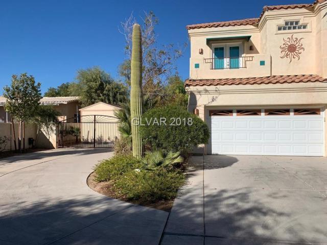 7420 W Wigwam, Las Vegas, NV 89113 (MLS #2048027) :: The Machat Group | Five Doors Real Estate