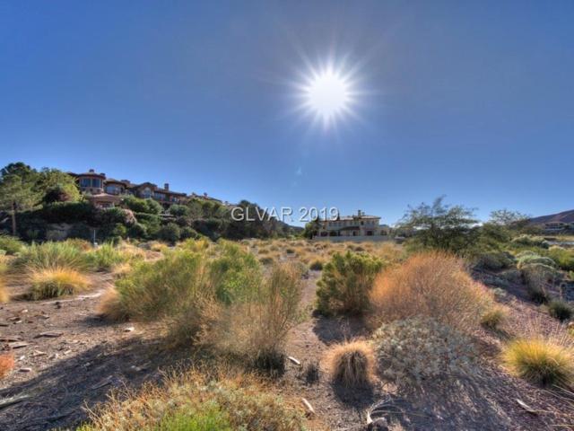 28 Grand Corniche, Henderson, NV 89011 (MLS #2048192) :: Vestuto Realty Group