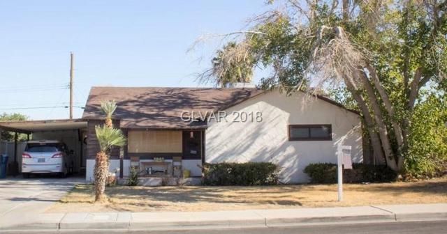 1325 Darmak, Las Vegas, NV 89102 (MLS #2048264) :: The Machat Group | Five Doors Real Estate