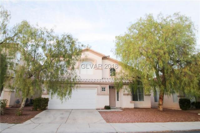 302 Waterton Lakes, Las Vegas, NV 89148 (MLS #2048337) :: ERA Brokers Consolidated / Sherman Group