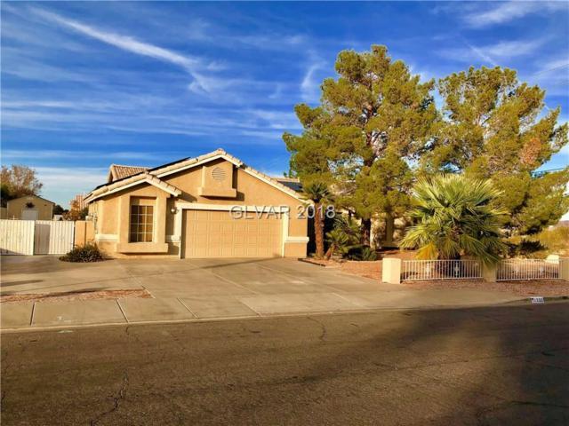 390 Delamar, Henderson, NV 89015 (MLS #2048437) :: The Machat Group | Five Doors Real Estate