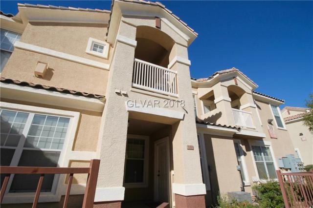 5855 Valley #1088, North Las Vegas, NV 89031 (MLS #2048739) :: Sennes Squier Realty Group