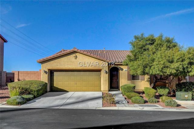 10854 Monaco Beach, Las Vegas, NV 89166 (MLS #2048912) :: The Machat Group | Five Doors Real Estate