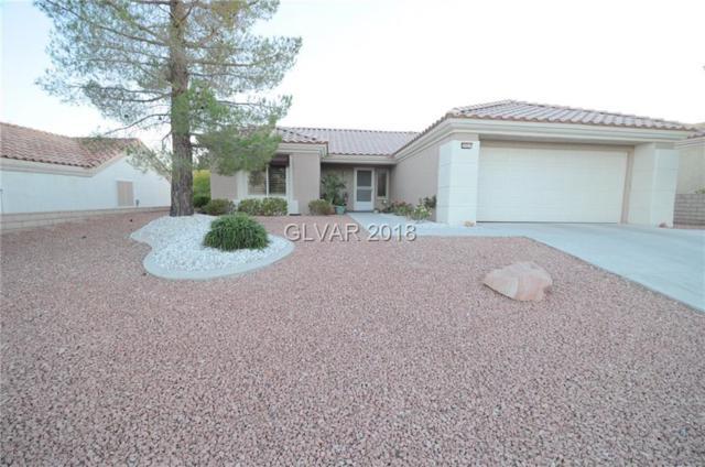 9901 Bundella, Las Vegas, NV 89134 (MLS #2048997) :: Sennes Squier Realty Group