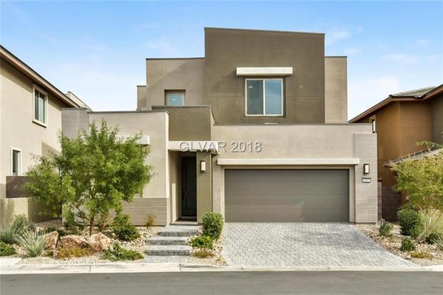6000 Andezano, Las Vegas, NV 89135 (MLS #2049100) :: Vestuto Realty Group