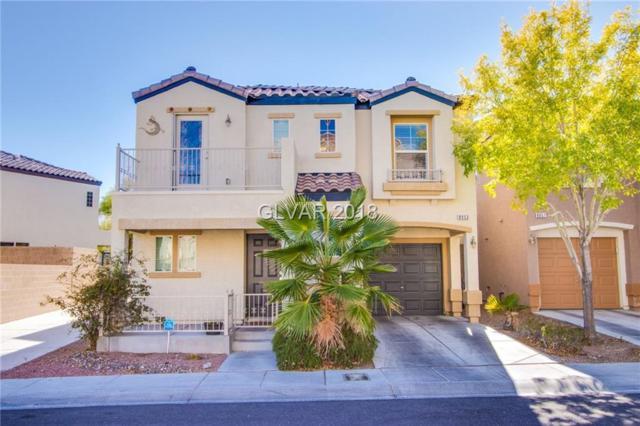 8953 Careful Canvas, Las Vegas, NV 89149 (MLS #2049209) :: The Machat Group | Five Doors Real Estate