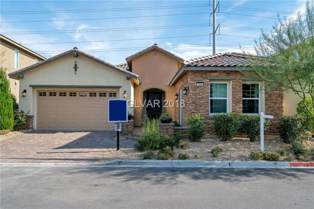 7324 Durand Park, Las Vegas, NV 89129 (MLS #2049654) :: Vestuto Realty Group