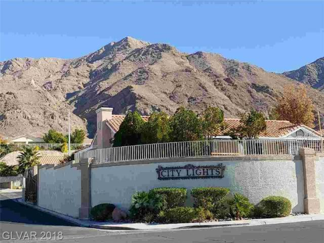 1864 Claudine Drive, Las Vegas, NV 89156 (MLS #2049828) :: The Lindstrom Group