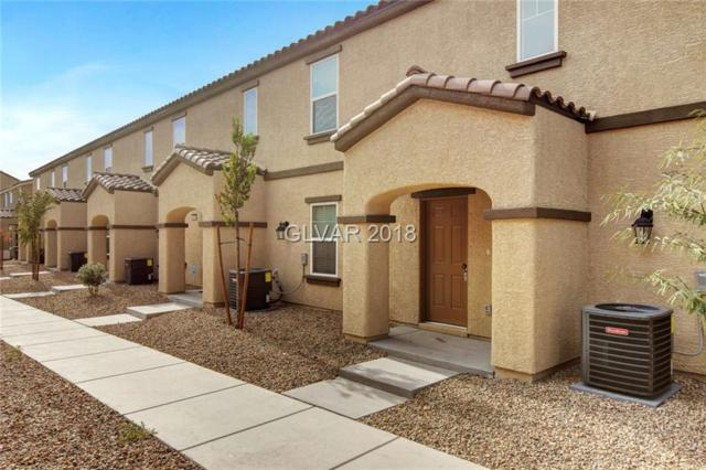 4594 Townwall, Las Vegas, NV 89115 (MLS #2049924) :: The Snyder Group at Keller Williams Marketplace One