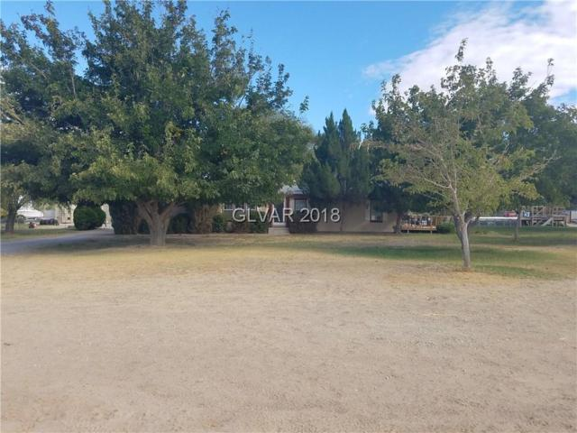 2820 Silver, Sandy Valley, NV 89019 (MLS #2049995) :: The Machat Group | Five Doors Real Estate