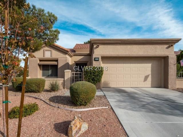 3028 Isaac River, Las Vegas, NV 89134 (MLS #2050462) :: The Machat Group   Five Doors Real Estate