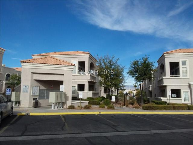 3125 N Buffalo #2144, Las Vegas, NV 89128 (MLS #2050779) :: The Snyder Group at Keller Williams Marketplace One