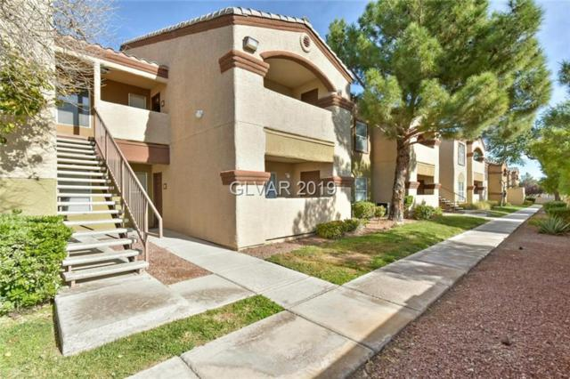 5055 Hacienda #2117, Las Vegas, NV 89118 (MLS #2050888) :: Vestuto Realty Group