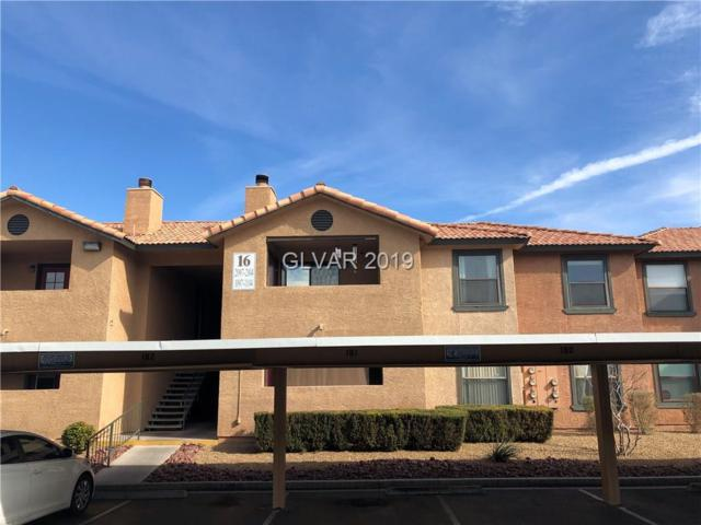 2451 Rainbow #2100, Las Vegas, NV 89108 (MLS #2051691) :: The Snyder Group at Keller Williams Marketplace One